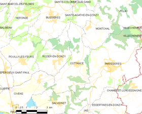 Map commune FR insee code 42073.png
