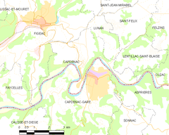 Map commune FR insee code 46055.png