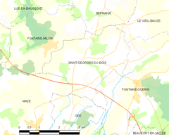 Map commune FR insee code 49280.png