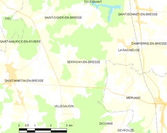 Map commune FR insee code 71519.png