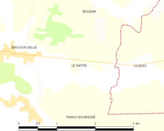 Map commune FR insee code 71534.png