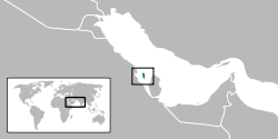 Map of Bahrain.svg