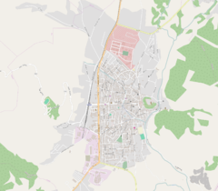 Map of Kičevo.png