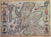 Map of Scotland by John Speed, 1610.tiff