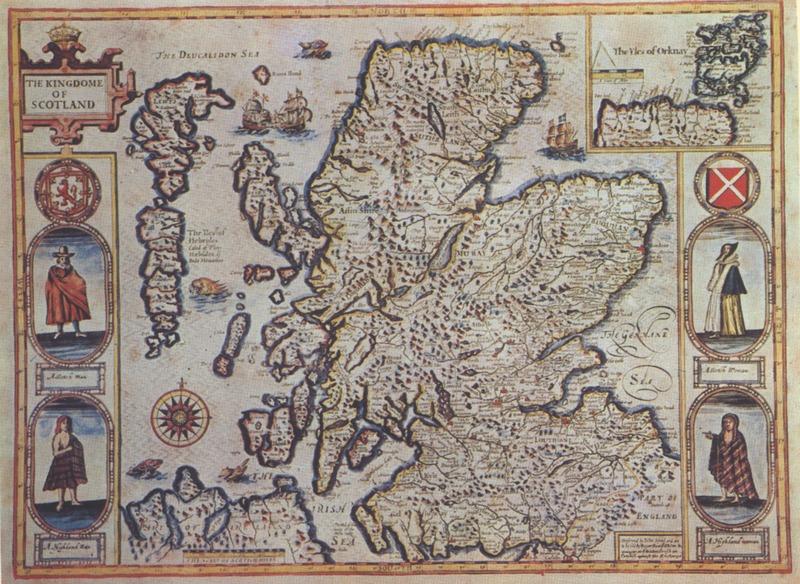File:Map of Scotland by John Speed, 1610.tiff