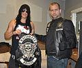 Marcello Barros com Slash, membro honorário dos Nacionaes.jpg