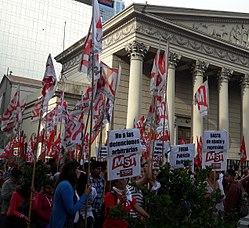 250px Marcha de la Resistencia 2017 03