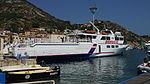 Maregiglio Dianium ferry Giglio Porto 1.JPG