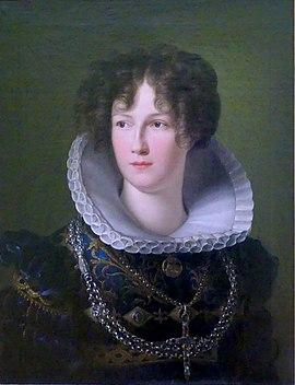 Marianne, Preußen, Prinzessin