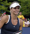 Maria Kirilenko at the 2009 US Open 11.jpg