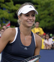Maria Kirilenko at the 2009 US Open 11.jpg