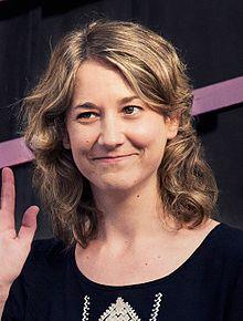 Marina Albiol - Wikipedia