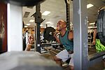 Marines' voices echo, prompt new gym hours 150927-M-AI083-031.jpg