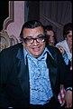 "Mario Puzo, author of ""Godfather"" at party, New York City.jpg"