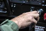 Mark Biron, Alaska Wing CAP, controls throttle.jpg