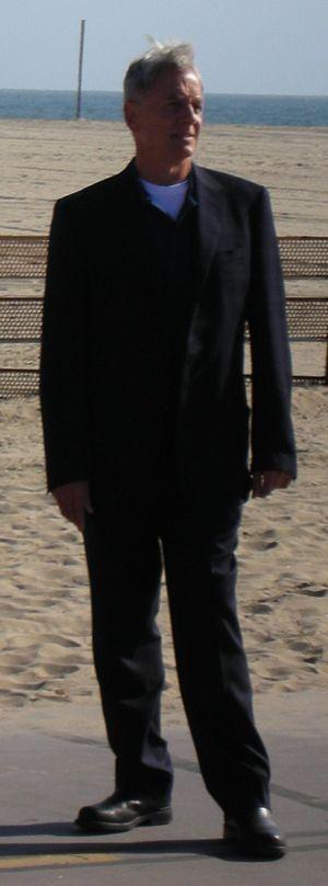 NCIS Filming