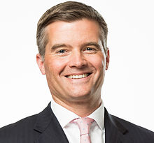 Mark Harper - Minister of State for Immigration.jpg