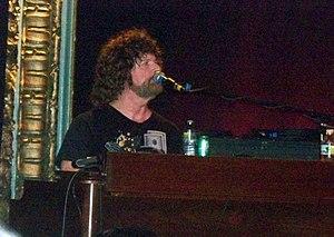 Mark Stein (musician)