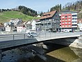 Marktbrücke Kleine Emme Wolhusen LU - Werthenstein LU 20170329-jag9889.jpg