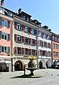 Marktplatz 22 und 20, Feldkirch.JPG