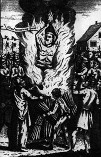 Thomas Hawkes English martyr