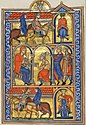 Master of the Berthold Sacramentary - Adoration of the Magi - Google Art Project.jpg