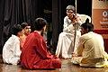 Matir Pare Thekai Matha - Science Drama - Apeejay School - BITM - Kolkata 2015-07-22 0707.JPG