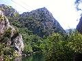 Matka ( Skopje ), R. of Macedonia , Матка ( Скопје- Скопље) Р. Македонија - panoramio (13).jpg