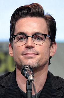 Matt Bomer Filmography Wikipedia