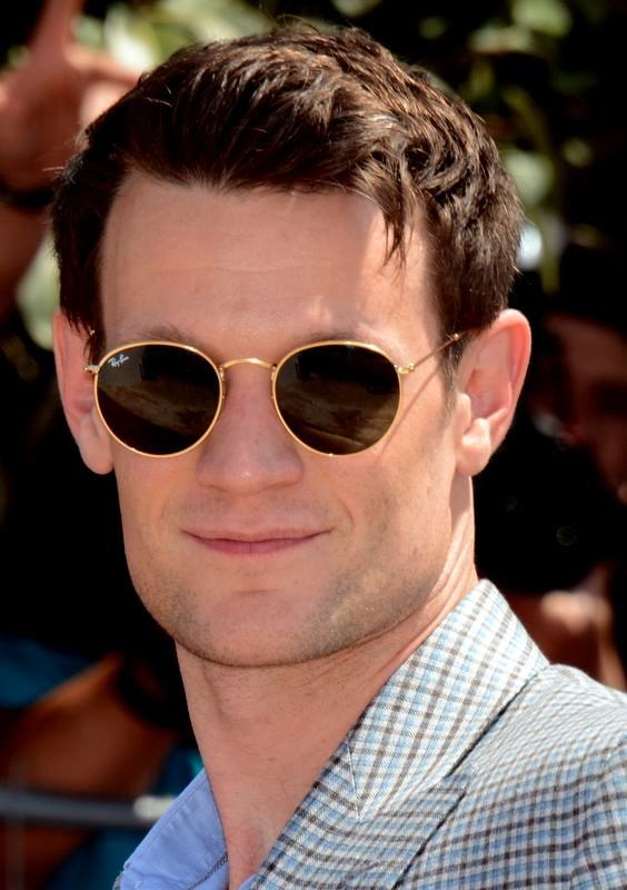Matt Smith Cannes 2014