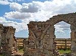 Mattersey Priory ruins