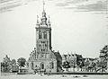 Matthäus Deisch - kościół św. Katarzyny w Gdańsku.JPG