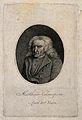 Matthew Champion, aged 108. Stipple engraving. Wellcome V0007036.jpg