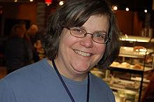 Maureen McHugh in 2006.
