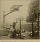 Maxim's Flight Experiment Apparatus - Cassier's 1895-04.png