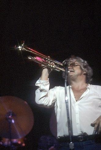Maynard Ferguson - Maynard Ferguson, San Francisco, 1978