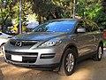 Mazda CX-9 3.5R 2008 (15567590614).jpg
