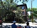 McDonough Street and Abercorn Street, Savannah, Georgia.jpg