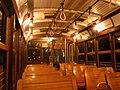 McKinney Ave. Streetcar interior (17305917315).jpg