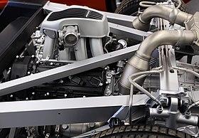 McLaren M838T engine - Wikipedia | Hybrid Engine Diagram Of Mclaren S |  | Wikipedia