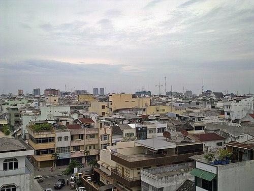 Medan Travel Guide At Wikivoyage