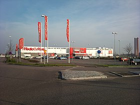 illustration de Media Markt