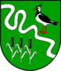Coat of arms of Meggerdorf
