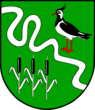 Coat of arms of Meggertorp