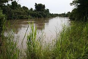 Mekrou river in W-National Park MS 6380.JPG