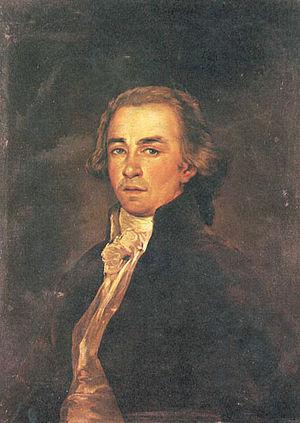Meléndez Valdés, Juan (1754-1817)