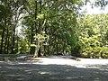 Memorial area, Theodore Roosevelt Island.jpg