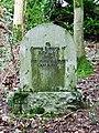 Memorial stone - geograph.org.uk - 463499.jpg