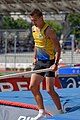 Men pole vault French Athletics Championships 2013 t160257.jpg