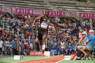 Men triple jump French Athletics Championships 2013 t154029.jpg